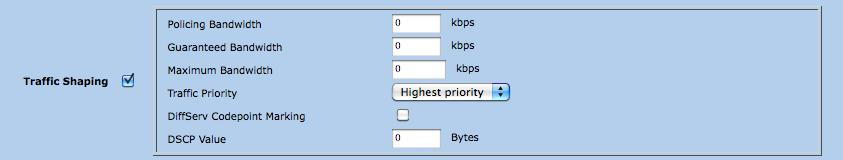 Activating SSG (ScreenOS) SIP ALG – OnSIP Support