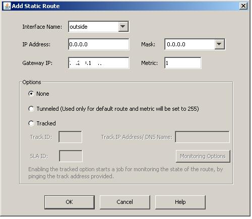Cisco ASA 5505 – OnSIP Support