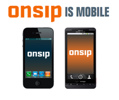 mobile VoIP iphone & android
