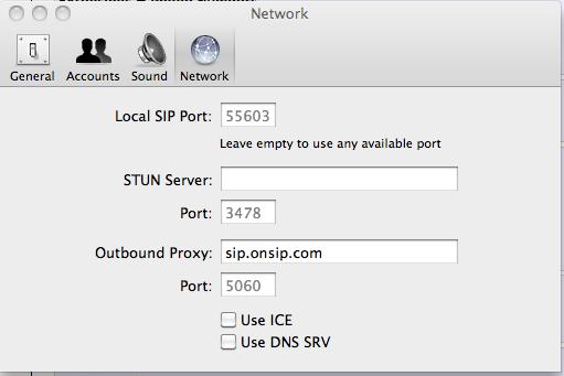 hc en us articles  Telephone OSX SIP Client